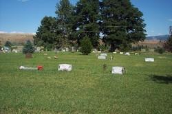 Hornet Creek Cemetery