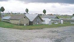 Vamoosa Cemetery