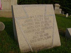 John Wiley Day, Jr