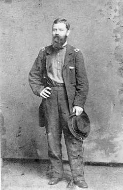 Daniel Tompkins Van Buren