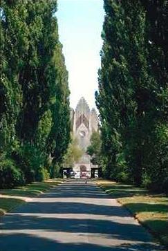 Bispebjerg Cemetery