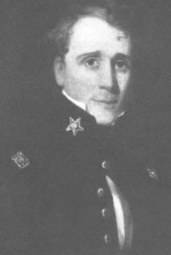 Col Sidney Sherman