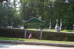 Harmony Vale Cemetery