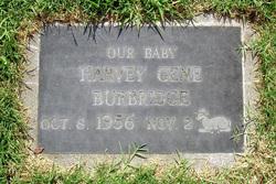 Harvey Gene Burbridge