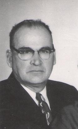Arthur Clinton McConnell