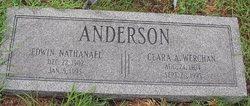 Edwin Nathanael Anderson
