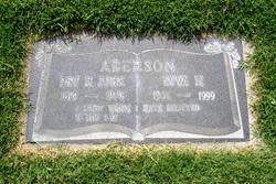 Evva <I>Van Wyk</I> Aberson