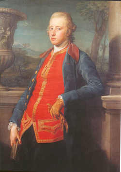 William Cavendish