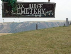 Fix Ridge Cemetery