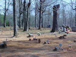 Nelson Family Cemetery
