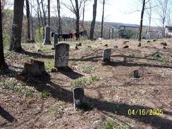 Shreve Family Cemetery