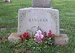 William Albert Hanshaw