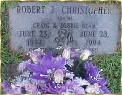 Robert J. Christopher Beam