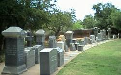Calvary Cemetery (Defunct)