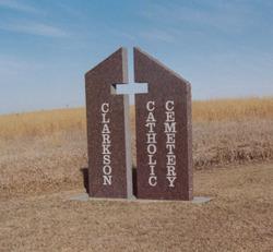 Clarkson Catholic Cemetery