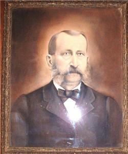 Dr Ezekiel Cooper Chew