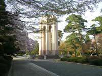 Tama Cemetery