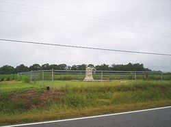 Fenn Cemetery