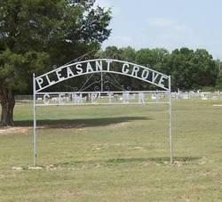 Pleasant Grove Cemetery North