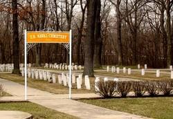 U S Naval Cemetery