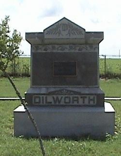 W Herschell Dilworth