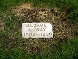 George Anway