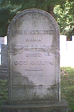 Thomas Hart Rochester
