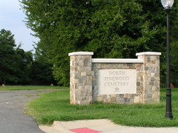 North Pinewood Cemetery