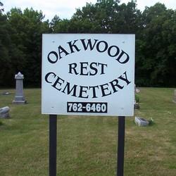 Oakwood Rest Cemetery