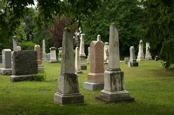 Warren Union Cemetery
