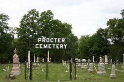 Procter Cemetery