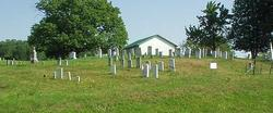 Grilley Cemetery