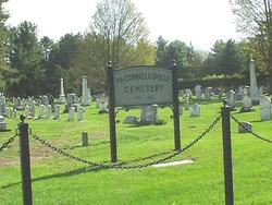 McConnellsville Cemetery