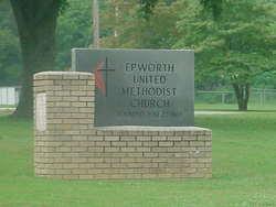 Epworth Methodist Cemetery