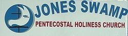 Jones Swamp Pentecostal Holiness Church Cemetery