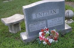 Max Ernest Entzian