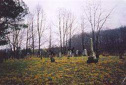 Slab Camp Cemetery