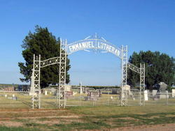 Emmanuel Lutheran Cemetery