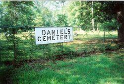 Daniels Cemetery