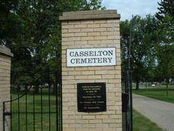 Casselton Cemetery
