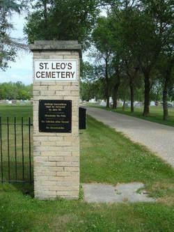 St. Leo's Cemetery