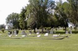 Elko City Cemetery