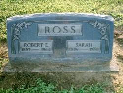 Robert Earl Ross