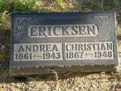 Andrea Ericksen