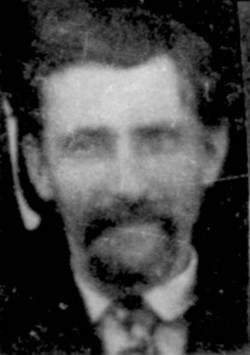 John Gerhart Thompson Rudolph