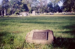 Crosswicks Methodist Cemetery
