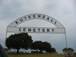 Kuykendall Cemetery
