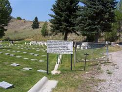 Lower Hill Cemetery