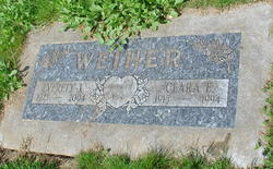 Everett John Walter Weiher