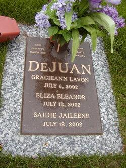 Eliza Eleanor DeJuan
